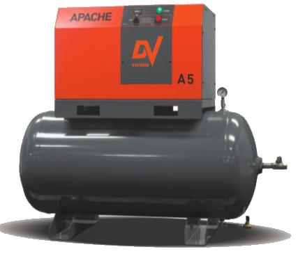 Apache A5