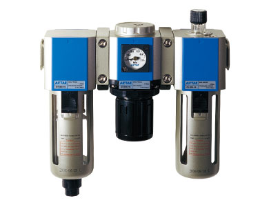 Airtac-Filter-Regulator-Combo
