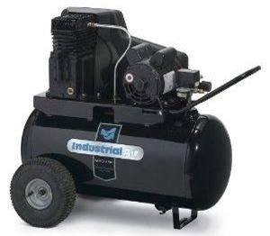 Model-INH320-Portable-Gas-Compressor