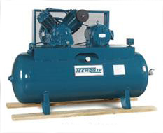 Model-TECH10-120H-3-10HP-Piston-Compressor