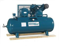 Model-TECH7.5-80H-3-7.5HP-Piston-Compressor